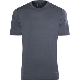 Arc'teryx M's A2B T-Shirt nighthawk